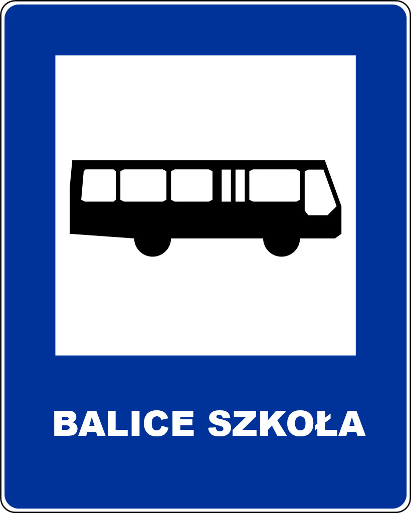 Rozkład jazdy Balice Szkoła SUPER BUS