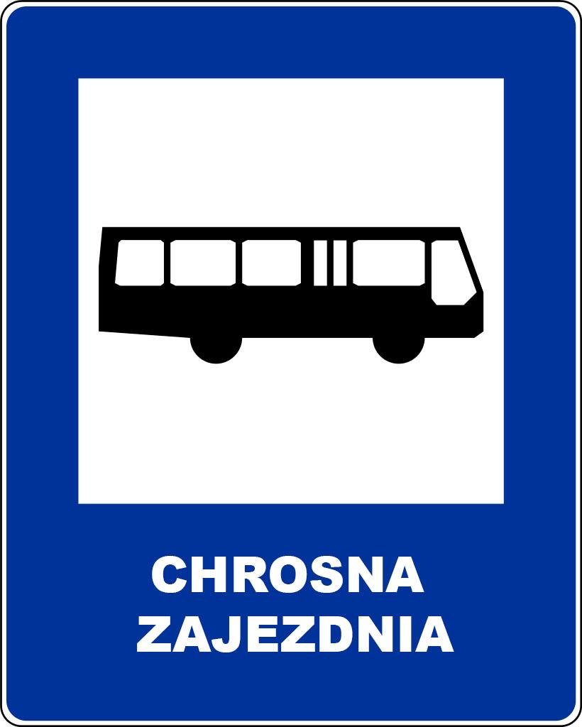 SUPER BUS Rozkład jazdy Chrosna Zajezdnia